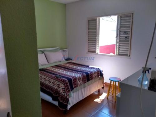 casa à venda em jardim márcia - ca249919