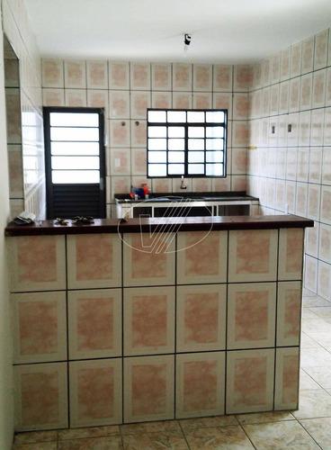 casa à venda em jardim mirante de sumaré - ca001046