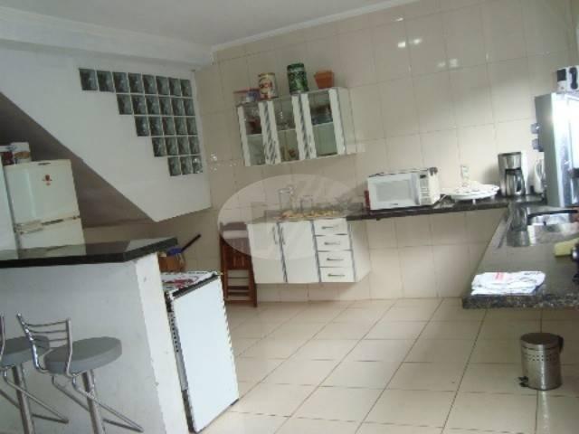 casa à venda em jardim mirassol - ca187754