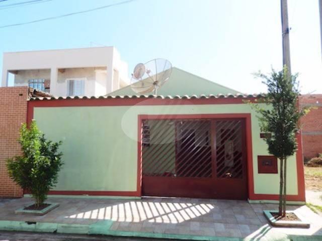 casa à venda em jardim mirassol - ca214726
