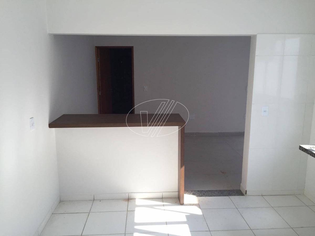 casa à venda em jardim morada do sol - ca026217