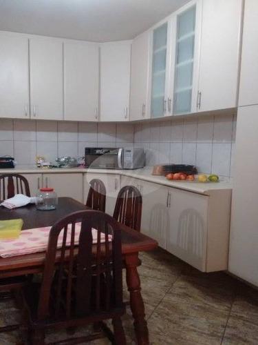 casa à venda em jardim morumbi - ca196788