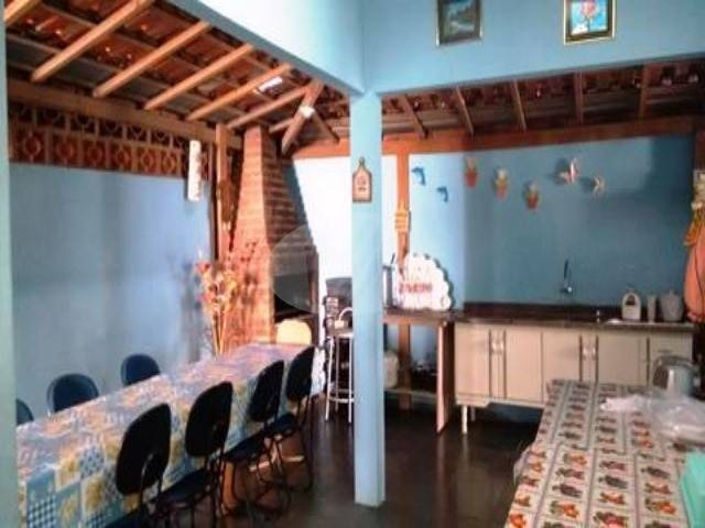 casa à venda em jardim morumbi - ca197897