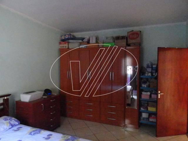 casa à venda em jardim morumbi - ca230913