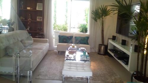 casa à venda em jardim myrian moreira da costa - ca003474