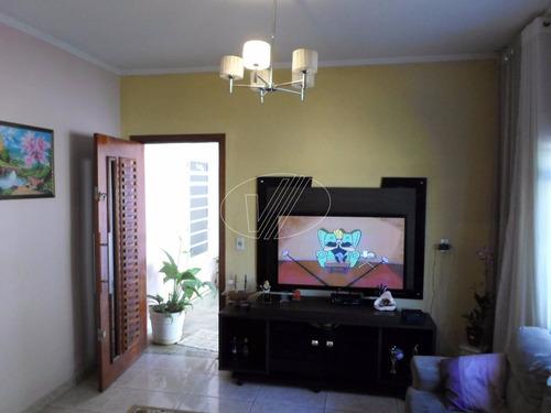 casa à venda em jardim myrian moreira da costa - ca229986
