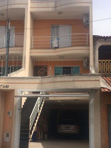casa à venda em jardim nossa senhora do carmo - ca016222