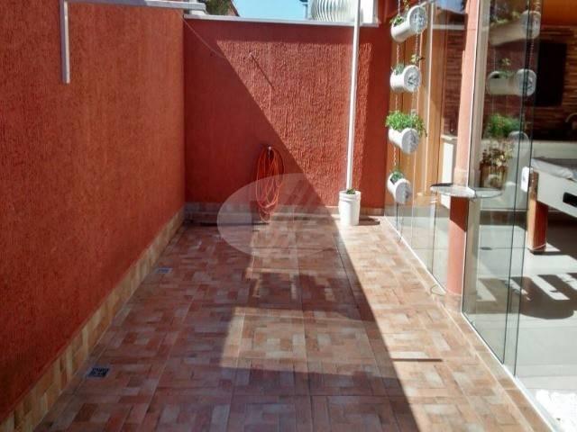 casa à venda em jardim nova america - ca206469