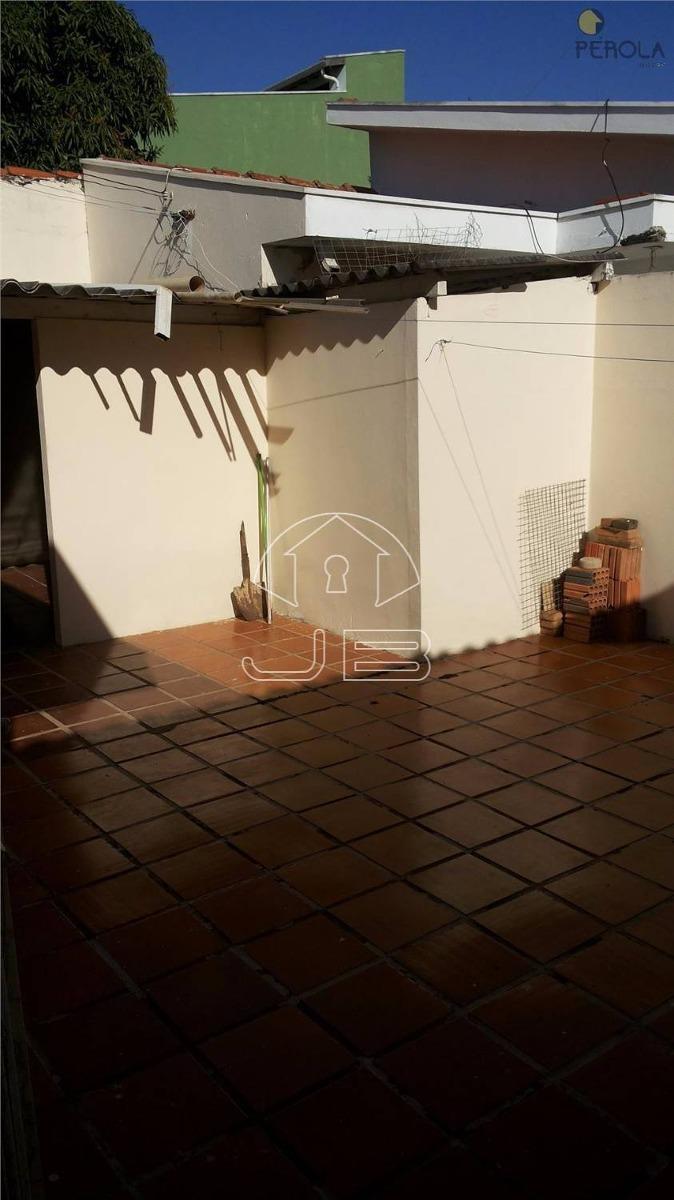 casa à venda em jardim nova europa - ca000924