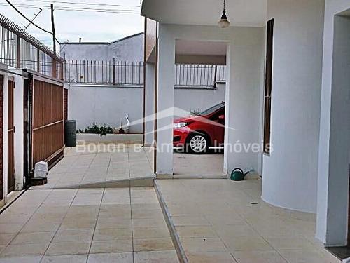casa à venda em jardim nova europa - ca007523