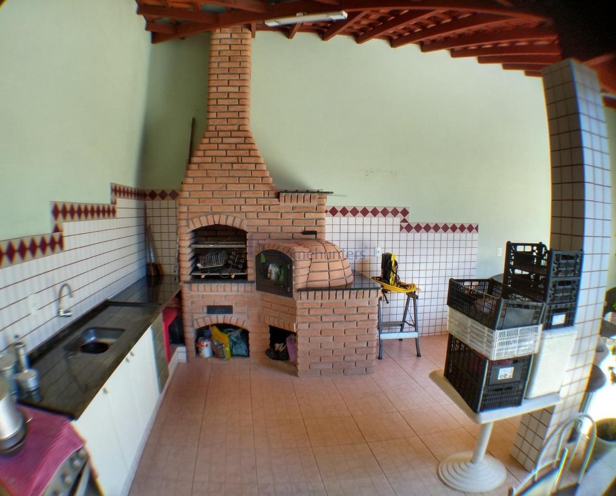 casa à venda em jardim nova europa - ca013294