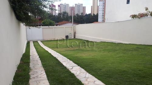 casa à venda em jardim nova europa - ca014424