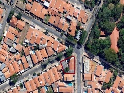 casa à venda em jardim nova europa - ca116798