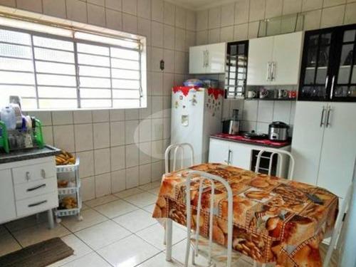 casa à venda em jardim nova europa - ca186321