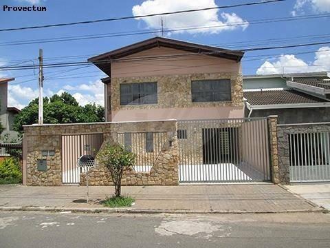 casa à venda em jardim nova europa - ca210797