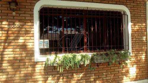 casa à venda em jardim nova europa - ca226783