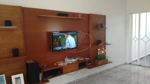 casa à venda em jardim nova europa - ca228073