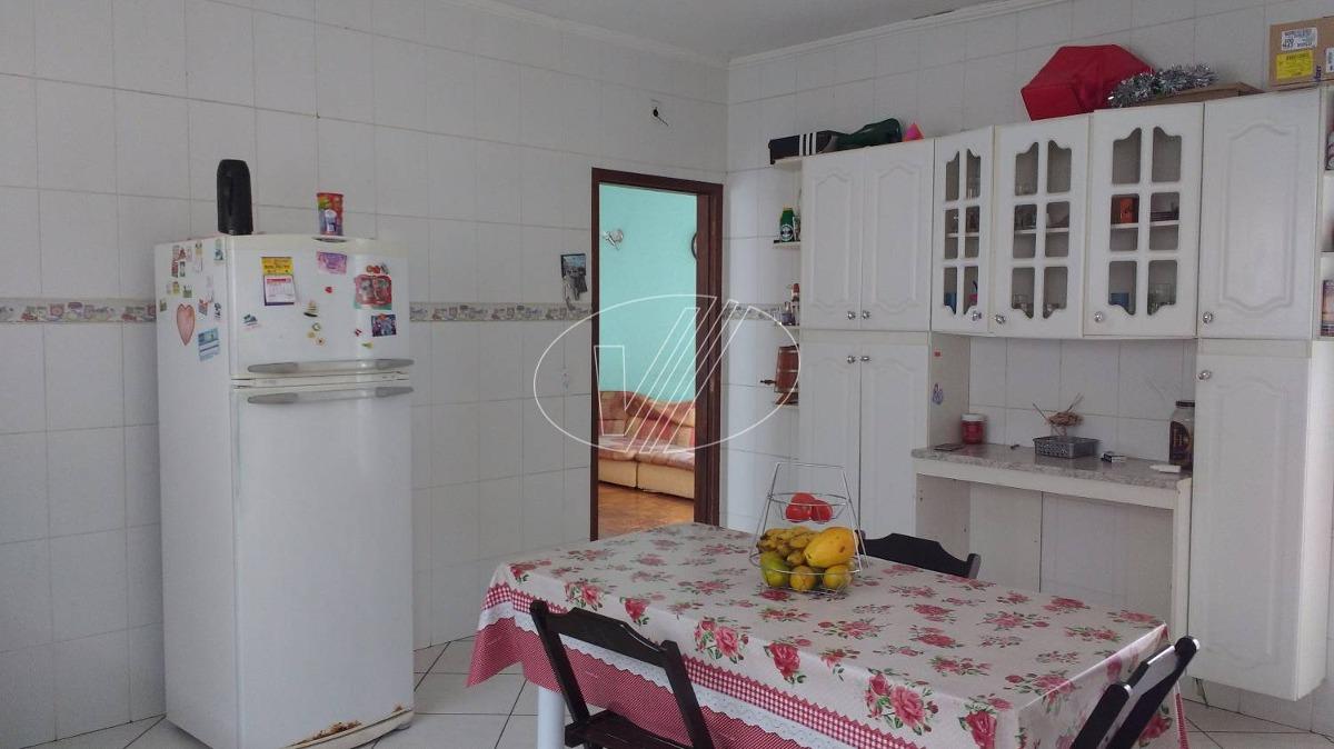 casa à venda em jardim nova europa - ca228783