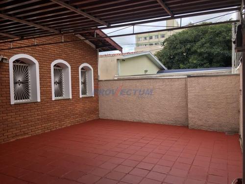 casa à venda em jardim nova europa - ca238765
