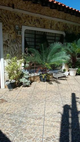 casa à venda em jardim nova europa - ca250907