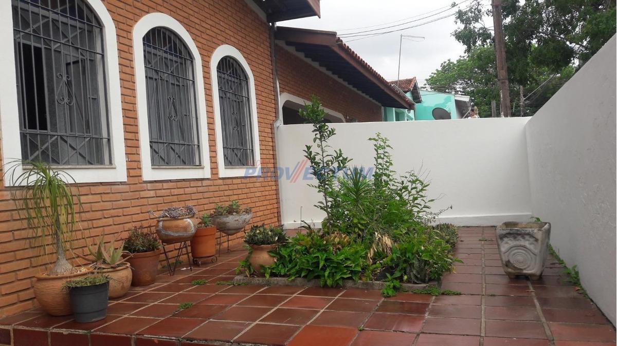 casa à venda em jardim nova europa - ca274525
