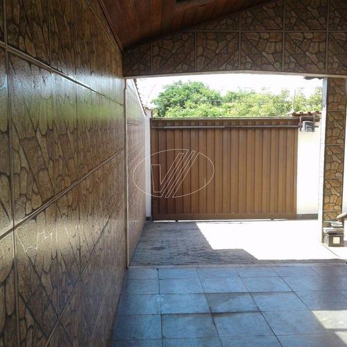 casa à venda em jardim novo campos elíseos - ca110944