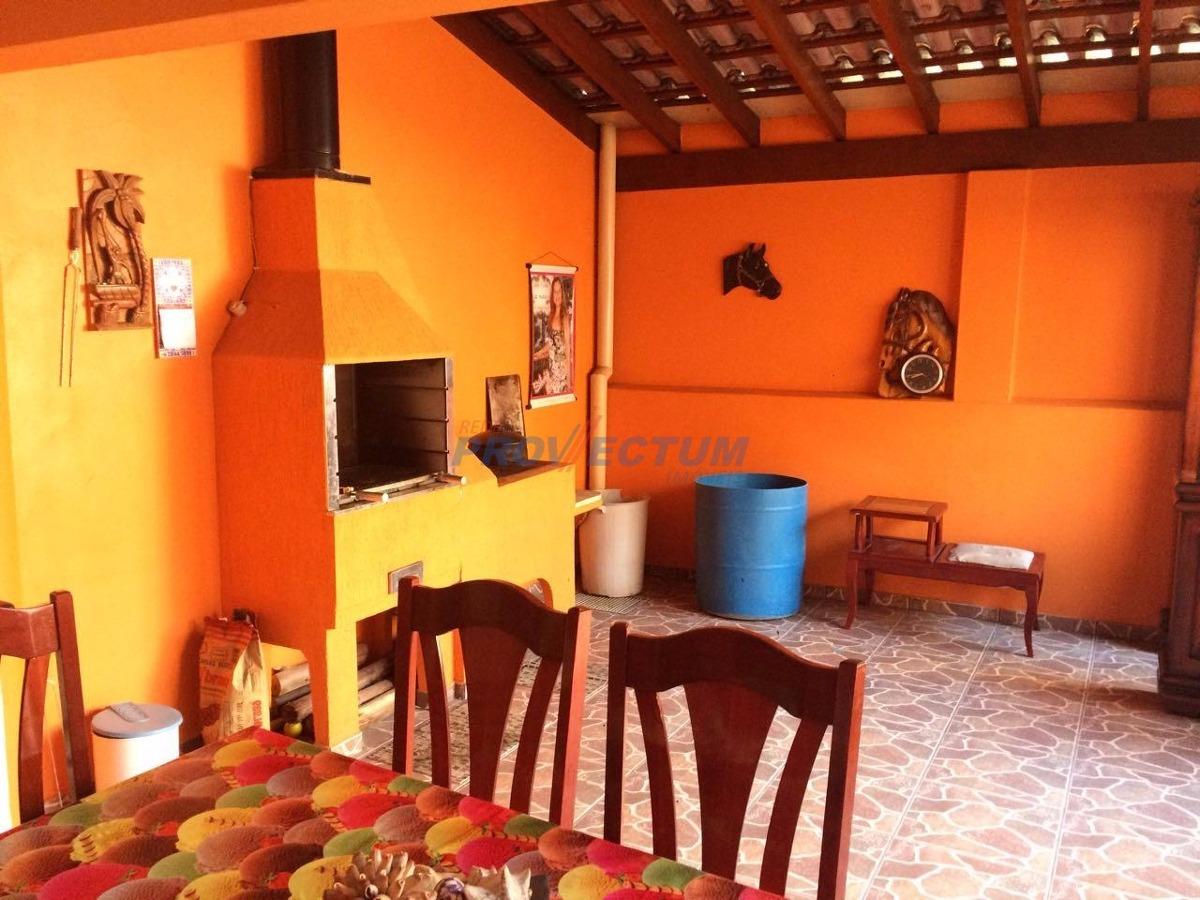 casa à venda em jardim novo campos elíseos - ca233951