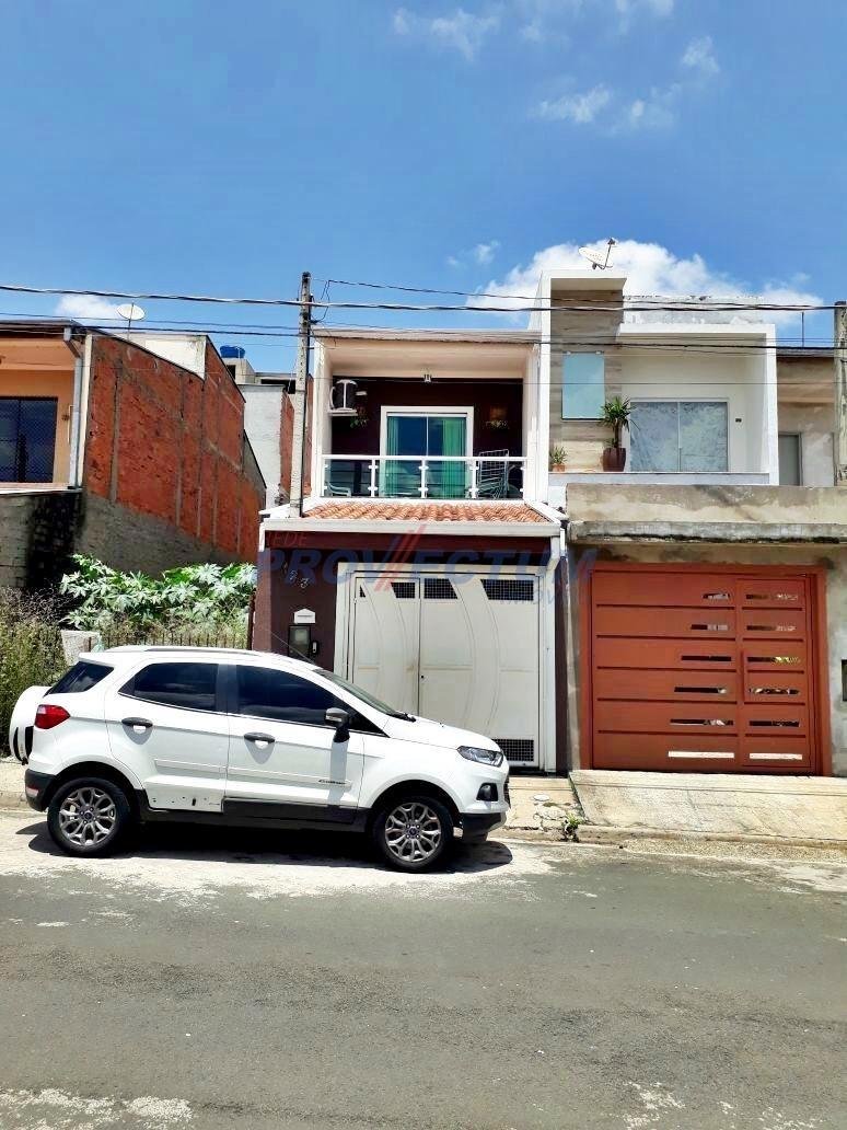 casa à venda em jardim novo horizonte - ca235838