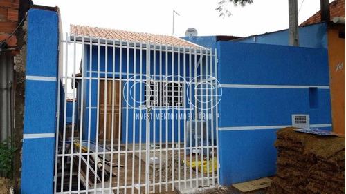 casa à venda em jardim novo maracanã - ca000590