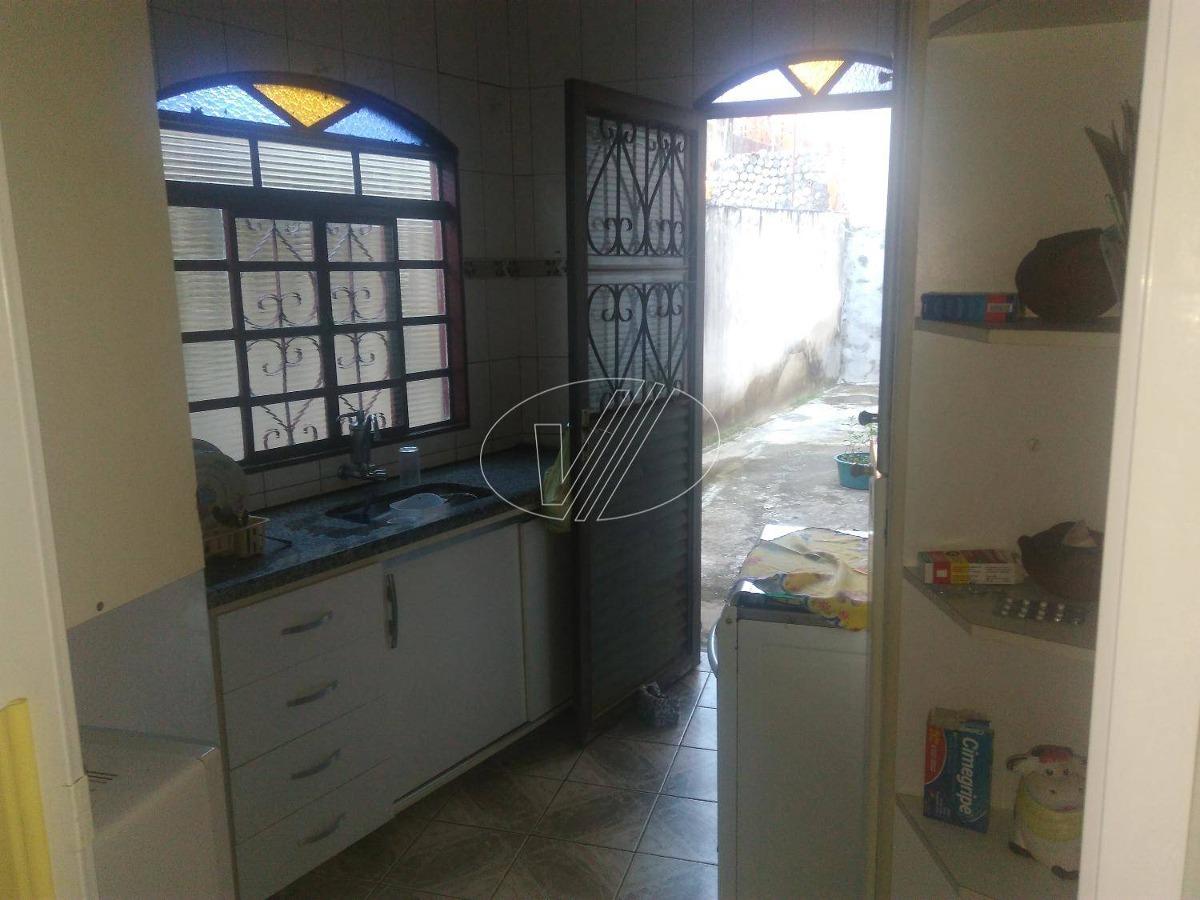 casa à venda em jardim novo maracanã - ca110873