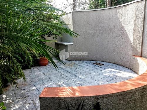 casa à venda em jardim paraíso - ca001629