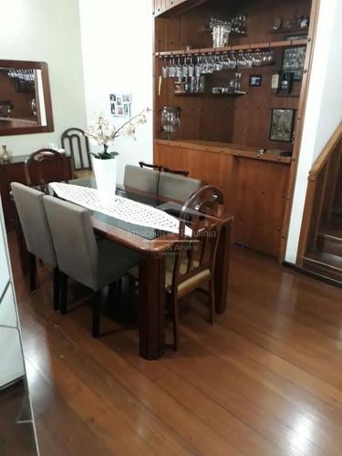 casa à venda em jardim paraíso - ca003997