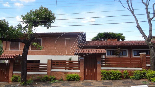 casa à venda em jardim paraíso - ca109805