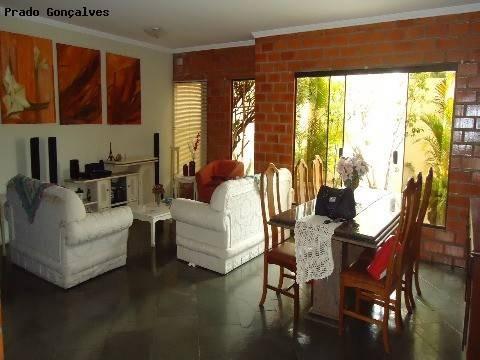 casa à venda em jardim paraíso - ca128570