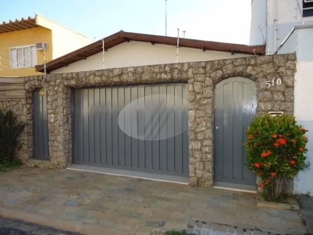 casa à venda em jardim paraíso - ca214812