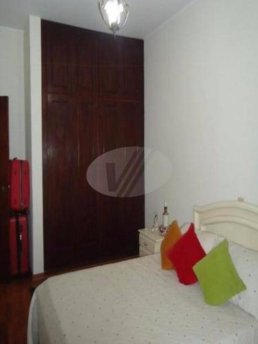 casa à venda em jardim paraiso - ca216061