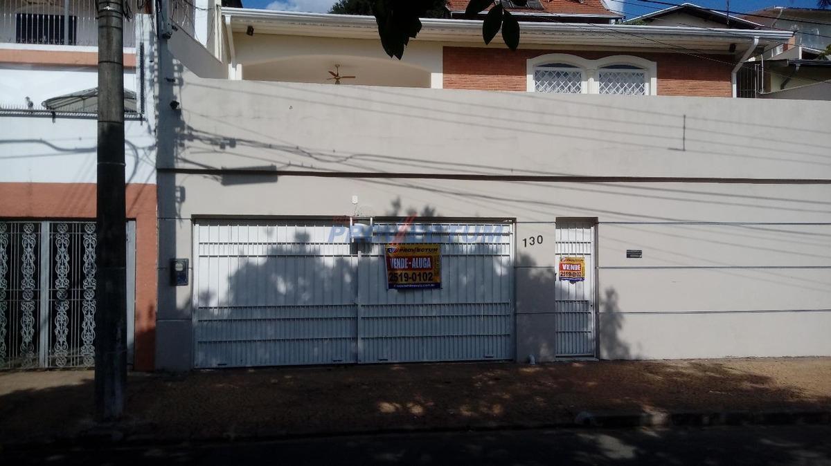 casa à venda em jardim paraíso - ca225542