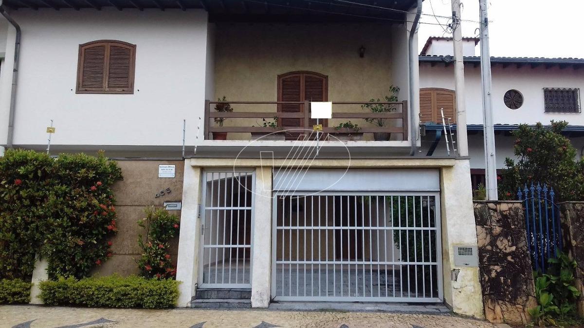casa à venda em jardim paraíso - ca226749