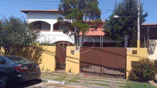 casa à venda em jardim paraíso - ca231568