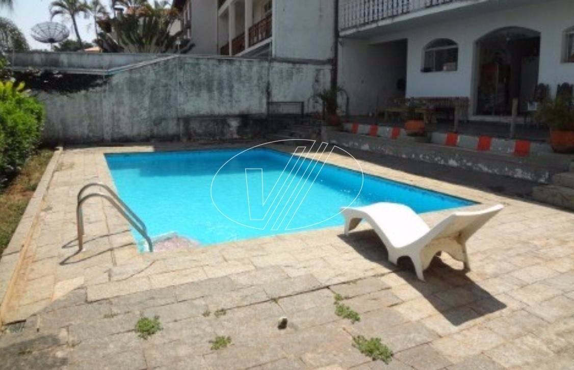 casa à venda em jardim paraíso - ca231656