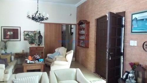 casa à venda em jardim paraíso - ca233355
