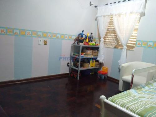 casa à venda em jardim paraíso - ca243196
