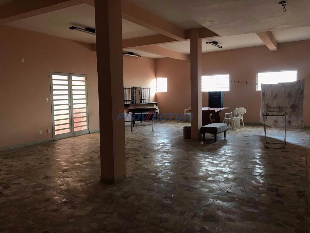 casa à venda em jardim paraíso - ca244384