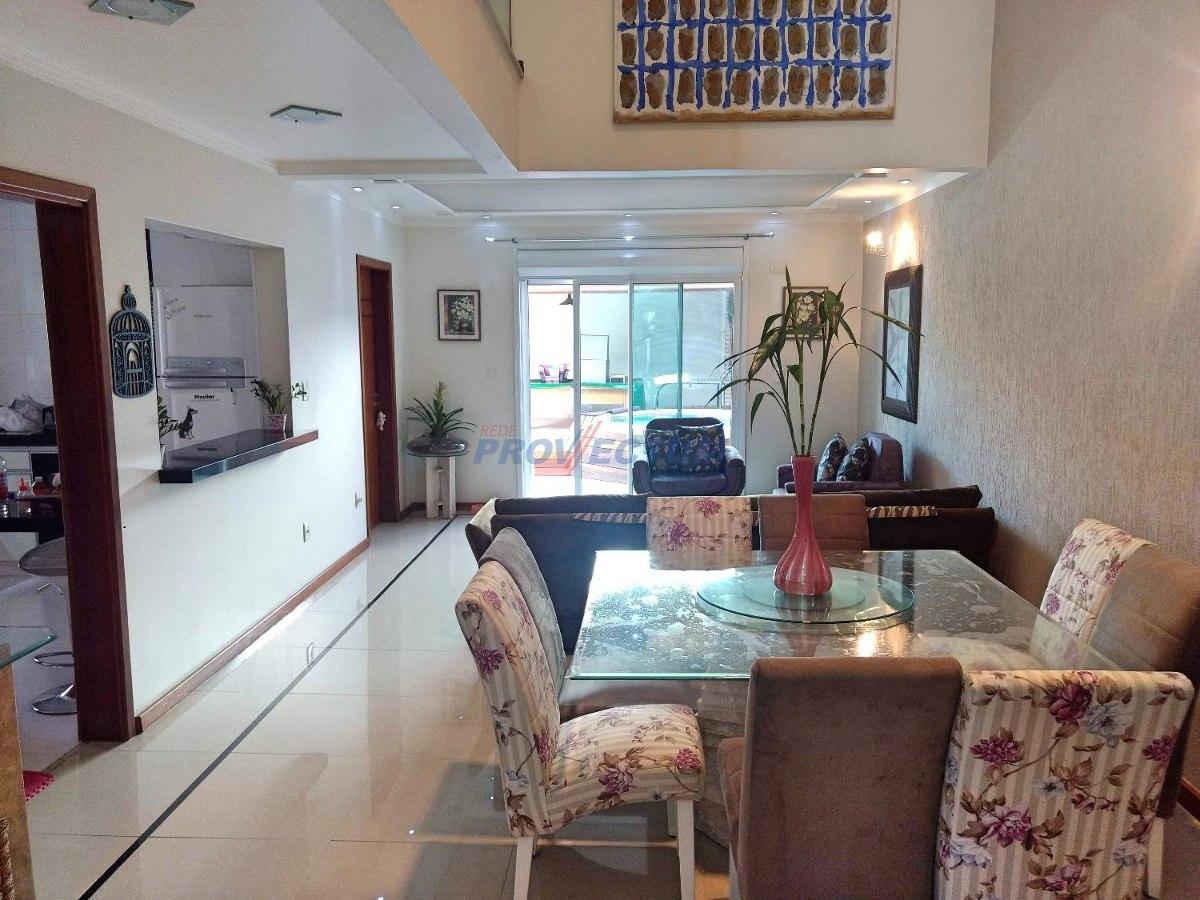 casa à venda em jardim paraíso - ca249978
