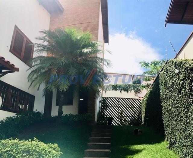 casa à venda em jardim paraíso - ca265137