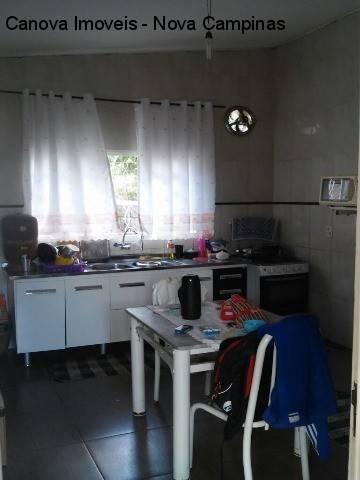 casa à venda em jardim paraiso da usina - ca109446