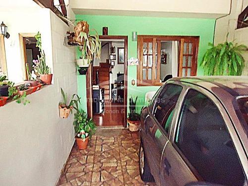 casa à venda em jardim paraíso de viracopos - ca002597