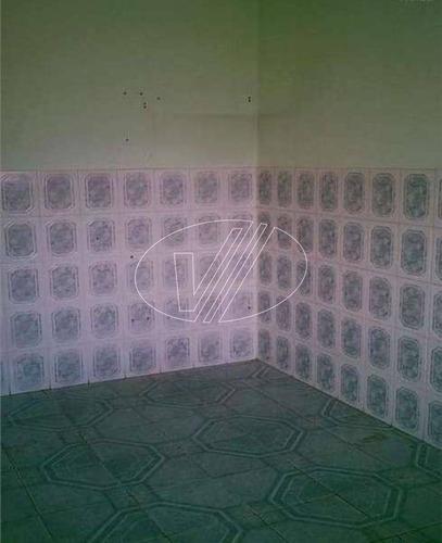 casa à venda em jardim paraíso de viracopos - ca007065