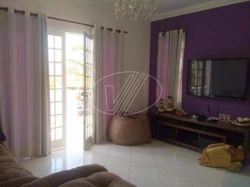 casa à venda em jardim paranapanema - ca022350
