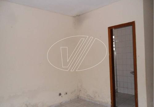 casa à venda em jardim paranapanema - ca226872